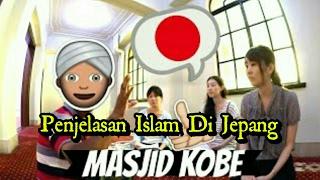 Islam di Jepang part 1
