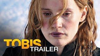 DIE FRAU, DIE VORAUSGEHT Trailer Deutsch German | Ab 5. Juli im Kino!