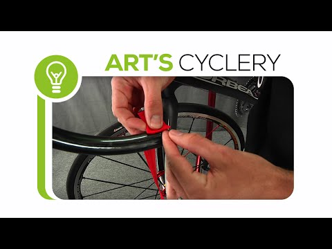 Learning Center | How to wrap your bars part 1