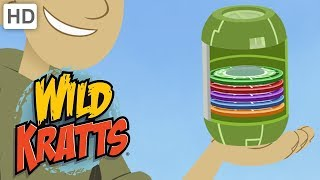Wild Kratts - Best Season 2 Moments (Part 1) | Kids Videos