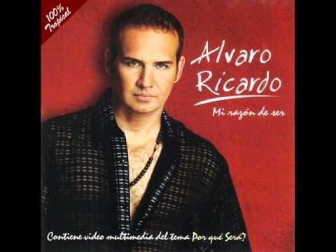 Por qué será - Alvaro Ricardo Salsa Romantica