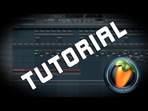 Fl Studio Tutorial - Basic Piano Hip Hop Beat [tune Seeker] video