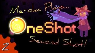 OneShot - The Second Shot #2 - The Secret Vault