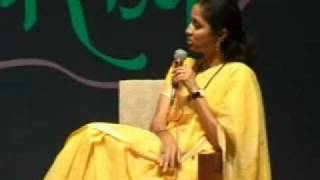 Supriya Sule On Navi Pidhi Nave Rajya Part_6.mp4