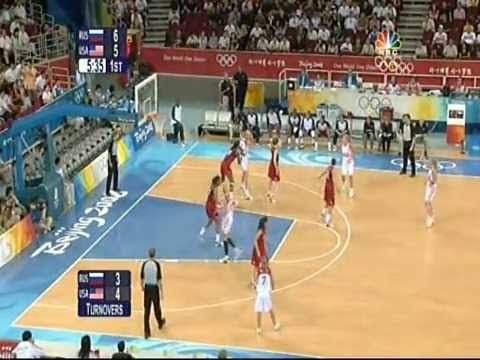 olympic 2008 USA vs RUSSIA [semifinal]