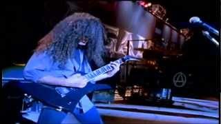 Watch Megadeth Skin O My Teeth video