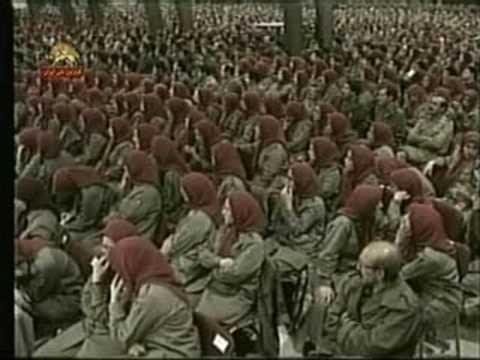 What do Mojahedin want? Antithesis to Khomeini-1