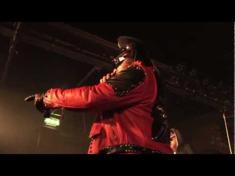 Skindred - Rat Race LIVE
