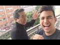 Pranking My Dad In China Father Songoals