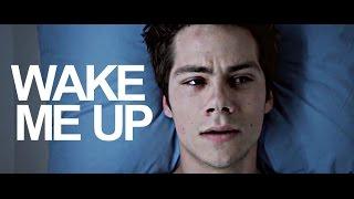 MULTIFANDOM || Wake Me Up