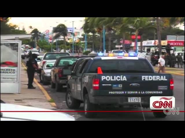 35 CADAVERES EN VERACRUZ TODOS CON ANTECEDENTES CRIMINALES
