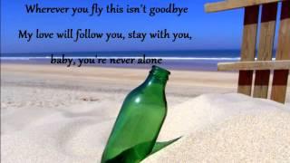 Never Alone Jim Brickman Feat Lady Antebellum