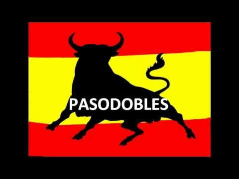 Pasodobles - Pepe el Trompeta