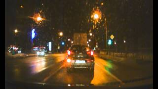 наказание за сбитого пешехода на красный свет было очень