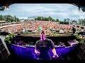 Bassjackers | Tomorrowland Belgium 2018