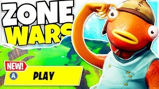 🔴FORTNITE COMPETITIVE ZONE WARS *LIVE* // SEASON 10 COUNTDOWN (Custom Scrims / OPEN LOBBY)