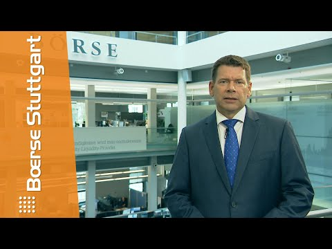 Börse am Feierabend: Handelskrieg - China schlägt zurück | Börse Stuttgart | Aktien
