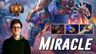 Miracle Ursa vs W33 Ember | 33 FRAGS | Dota 2 Pro Gameplay