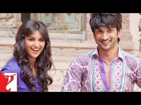 Liye Hi Jaaye Koi Chance... Shuddh Desi Romance