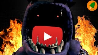 Five Nights at Freddy's: Our Story You Never Knew