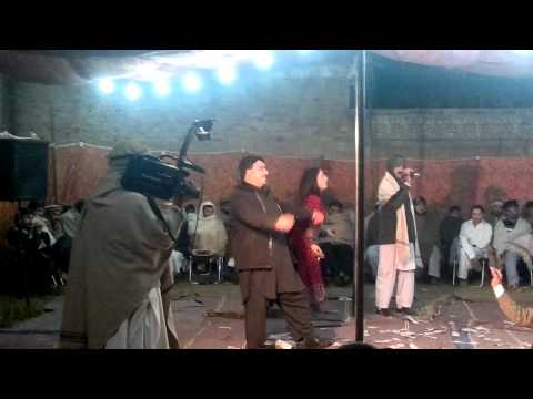 Nadia Gul Dancing  In Kohat video