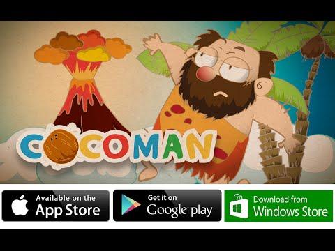 Cocoman -  Game arcade cực vui, giết thời gian cực hay. - 71975