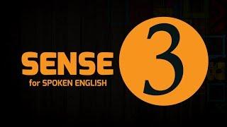 সহজে SPOKEN শিখুন (SENSE 3)