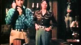 Springtime In The Sierras Roy Rogers COLOR   Western Movies Full Length