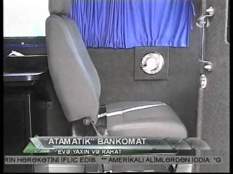 AtaBank.AtaMatik ATM is comfortable and close to your home! (ATV)