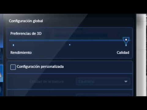 MEJORA EL RENDIMIENTO DE TU TARJETA DE VIDEO INTEL