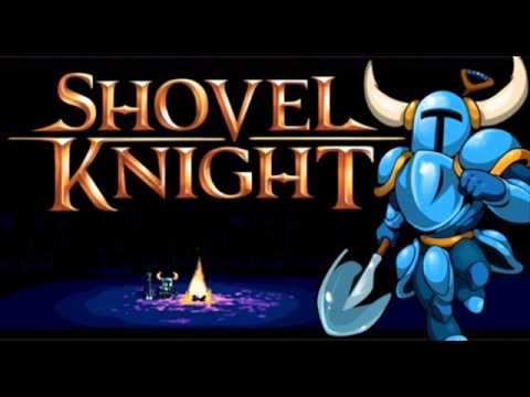 Shovel Knight: Tinker Knight Stage (Arranged)