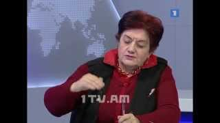 Harcazruyc - Karine Danielyan - Sevanum naft ev gaz en pntrum