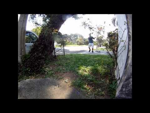Boaçava Sidewalks