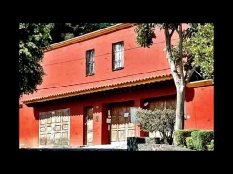 A la venta casa de Arturo Beltrán en Cuernavaca