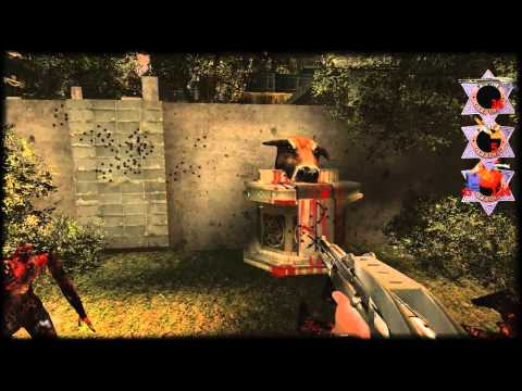 Postal 2 / 2003 PC / Gameplay / Recenzja
