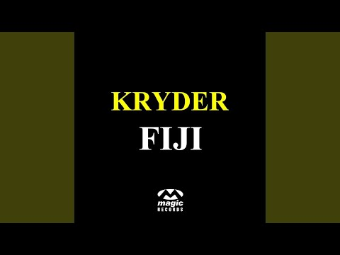 Fiji (Radio Edit)