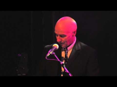 2012-10-23 Ultravox - Reap The Wild Wind, Live @ Trädgår'n, Göteborg HD