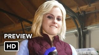 "iZombie 3x08 Inside ""Eat a Knievel"" (HD) Season 3 Episode 8 Inside"