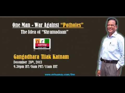 Bala Gangadhara Tilak - Waging war against