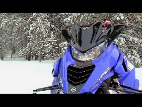 Yamaha Viper Deluxe 1080p