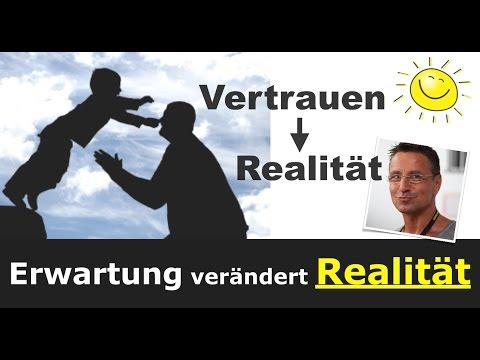 Vertrauen in Erziehung - Vertrauen in Beziehungen - Erwartungen schaffen Realität  - 3