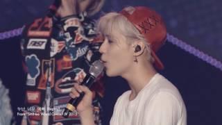 Download Lagu SHINee - 누난 너무 예뻐 (Replay) Gratis STAFABAND