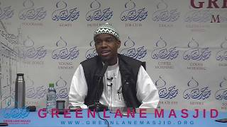 Video: With the Prophets: Eber - Muhammad Muneer (GLM)