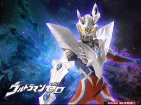 Ultraman Zero Gaiden Theme video