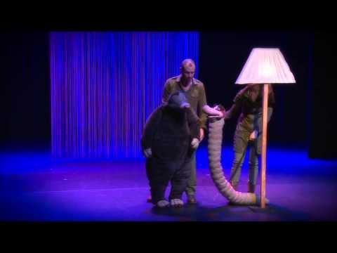 Reportage Koekeloere - Theater Terra