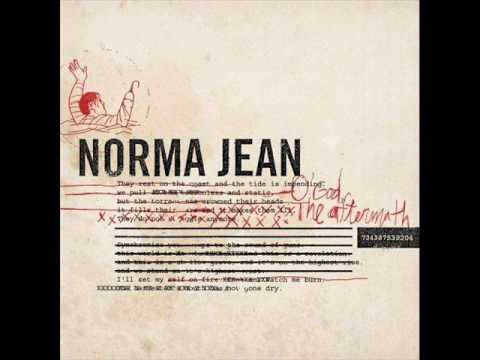 Norma Jean - Murderotica