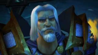 Fall of the Lich King Final [HD] [RUS] [Spoiler] [3.3.2 Patch]