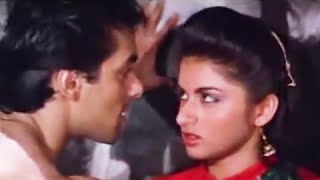 Abhi Mood Nahi Hai Video Song from Maine Pyar Kiya