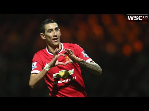 Angel Di Maria - Welcome To PSG - Skills & Goals - 2015 | ᴴᴰ