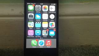 iPhone 4 iOS 7.1.1 Review